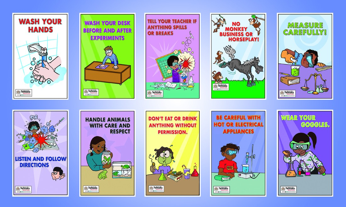 classroom safety Home safety curriculum, lesson plans, and activities for the classroom.